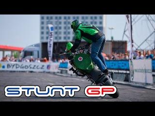 Juanan Del Fresno - Spain - StuntGP 2015