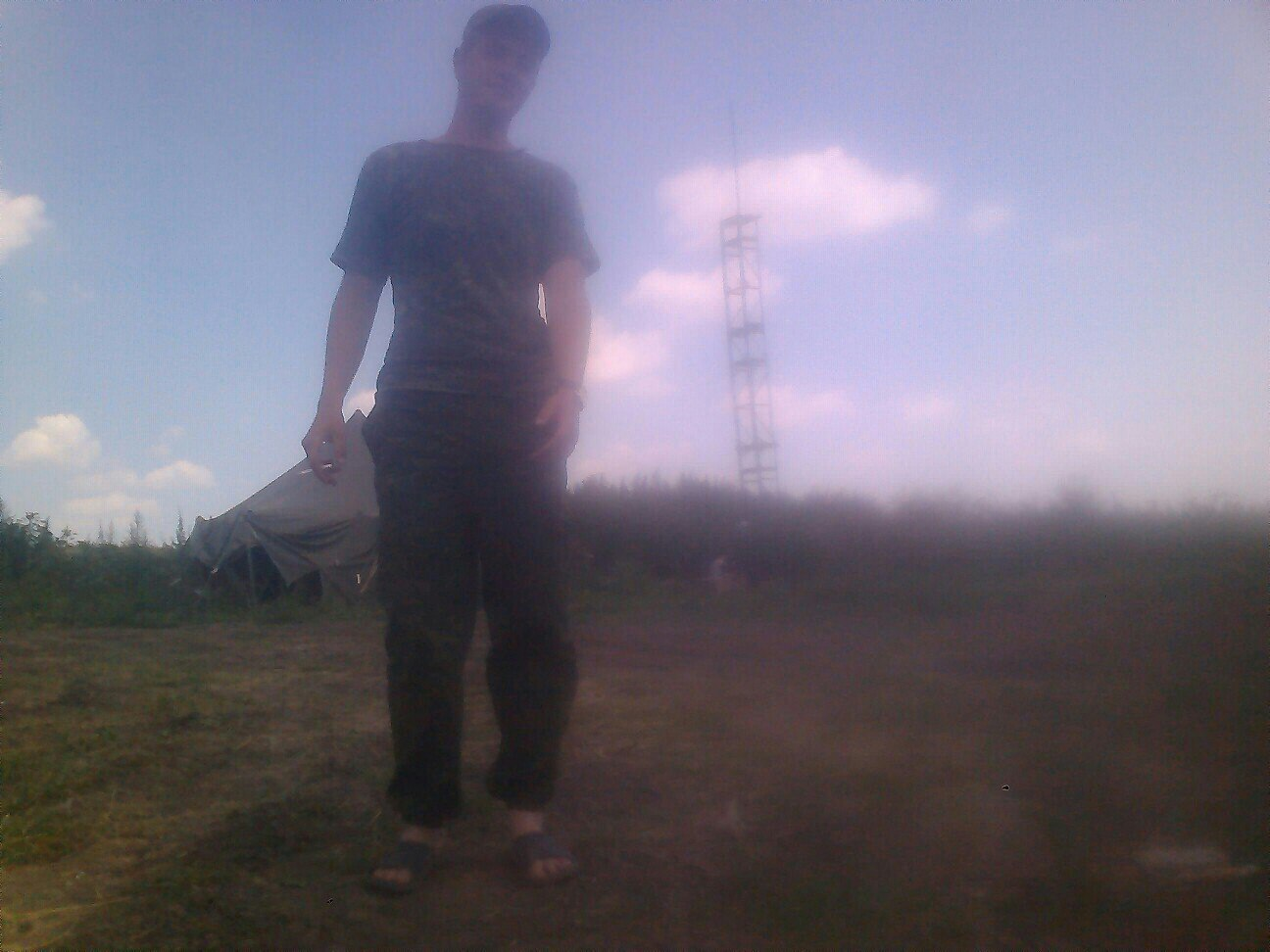 Игорь, 25, Krasnodar