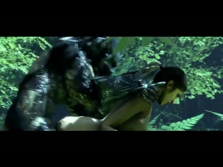 3d Monster Lara Croft | Sex Pictures Pass
