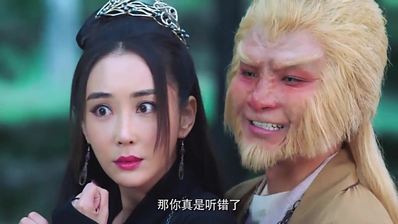 [FULL] 171006 ZTAO @ A Chinese Odyssey Love of Eternity EP1155