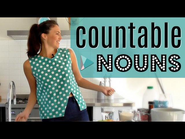 Countable English Nouns | Fix Common Grammar Mistakes Errors