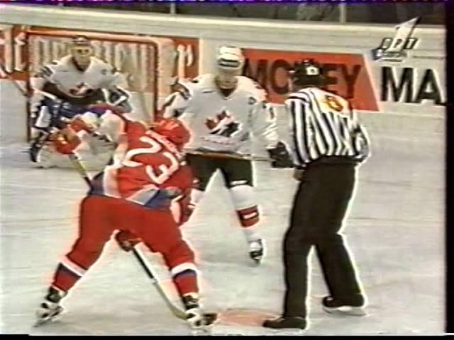 26.04.1996, чемпионат мира, матч Россия - Канада (групп.этап), (64).