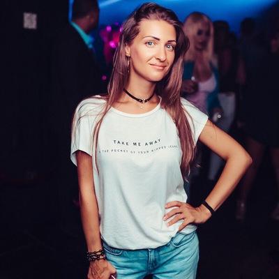 Марина Булай