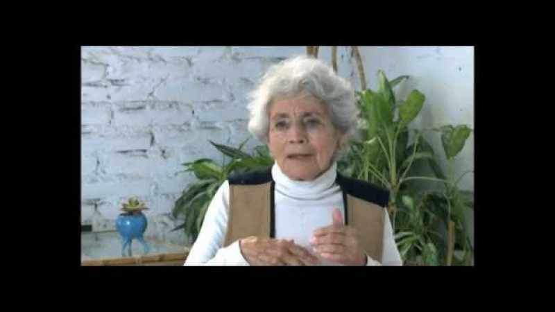María Adela Palcos RIO ABIERTO 2016