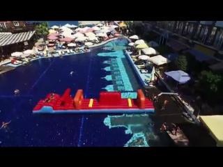 Orange county resort hotel 5 _ турция _ кемер