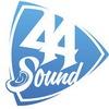 44SOUND - Индивидуальные беруши N1 в России
