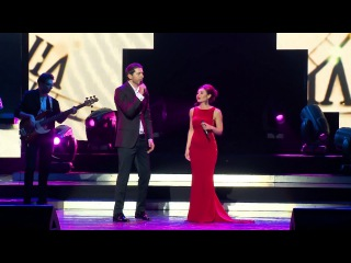 Arame & Margarita Pozoyan - Erkusov (Live In Concert / Moscow 2017)