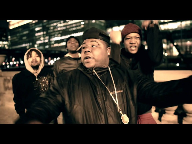 WesDog Luciano ft. 2 Gees DreDayRose - Finesse Game (Music Video)