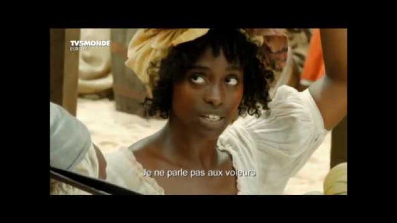 Туссен Лувертюр Toussaint Louverture Серия 1 Филипп Ньянг Philippe Niang 2012 Франция