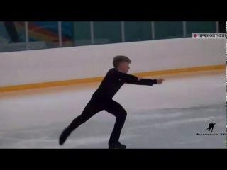 II этап Кубка СПб 2017 Федор Судаков ПП