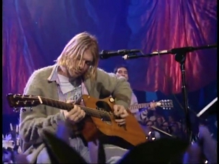 Nirvana - Come As You Are (Live)