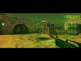 Alive by MiXeP - A CS 1.6 Frag Movie