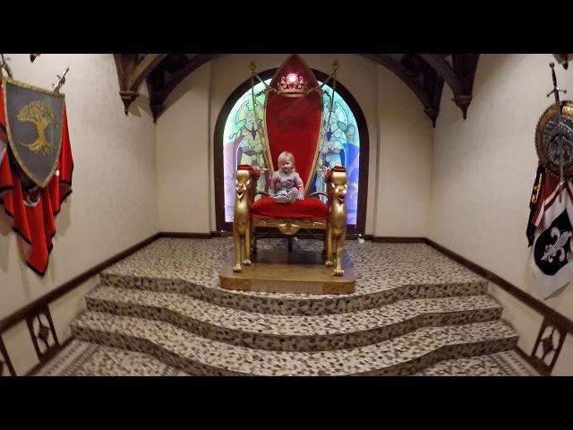 ФэнтазиГрад Королевство профессий Кидзания Видео для детей Videos for kids