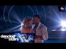 Rashad and Emma's - Rumba - Dancing with the Stars