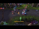 Heroes of the storm 29 mrrrbrul (Дехака квик) dehaka gameplay