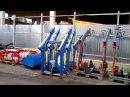 оборудование навесное и прицепное для тракторов МТЗ