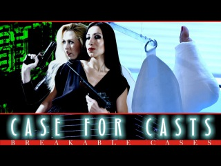 "- ""Case For Casts"" - OFFICIAL TRAILER"