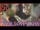 Witcher 3 ► True Love's Kiss Breaks Anabelle's Curse [Graham Dies, Tower Full of Mice] 21