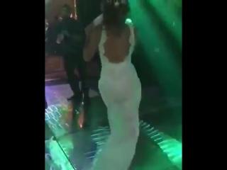 Месси выложил в сеть видео свадебного танца с Рокуццо