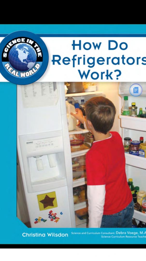 How Do Refrigerators Work
