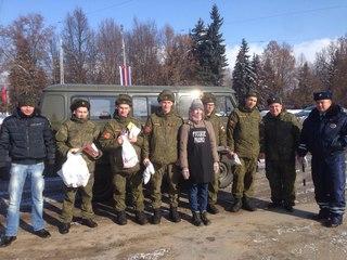 Русское Радио Коломна 97,4 FM
