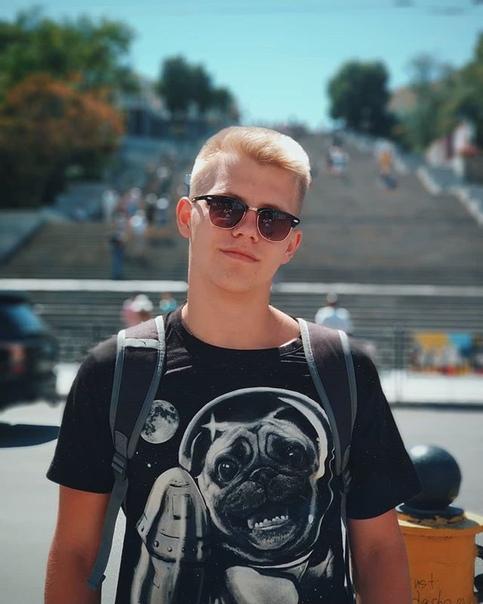 Taras Levin: Одесса  #mi6
