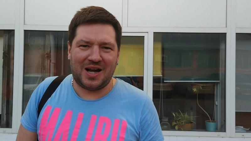 Александр Вялый рассказал о своих впечатлениях от прослушивания коррекции наушников dSONIQ Realphones