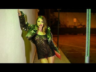 Stop and go hoe [trailer] adriana chechik & jmac
