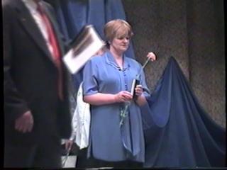 Выпускной 2002, школа №1 004