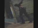 DnB Dance by kakoc