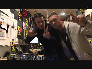 Bassland Show @ DFM () - В гостях проект Zeskullz