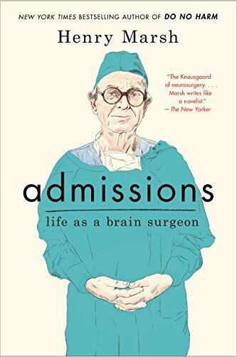 Admissions Life as a Brain Surgeon