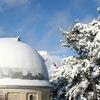 Новый год в Крымской обсерватории!