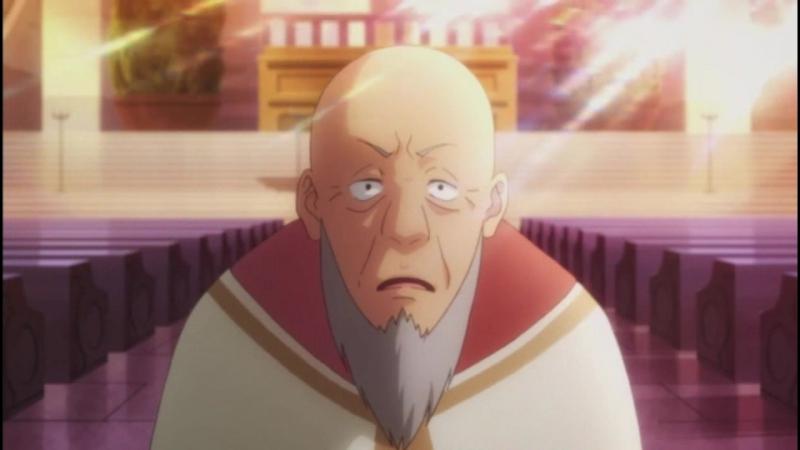 Konosuba Богиня благословляет этот прекрасный мир 2 сезон 9 серия прикол