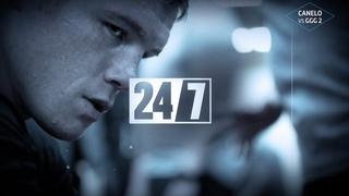 Canelo v GGG 2: Full HBO 24/7 episode