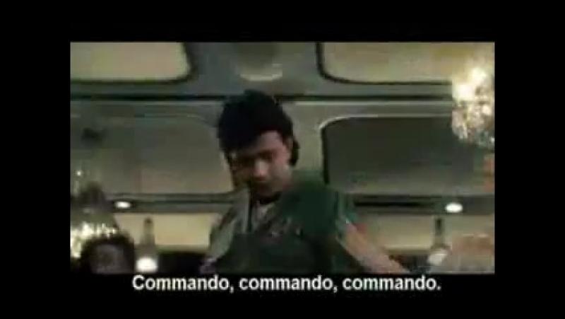 Коммандос/Commando - Ae Commando Tumein Dil Ki Baat