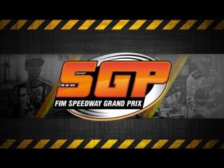 Speedway sgp-2018 scandinavian fim speedway grand prix round, 2000