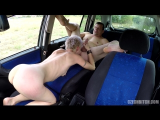 Mature anal whore (czech bitch 59) [hardcore, oral sex, anal sex]
