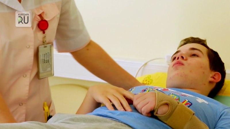 Доказательная медицина: «Алмаг — 01» лечит на дому