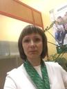 Фотоальбом человека Татьяны Головановой