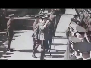 Деды отмечали - - 1 мая 1941г.