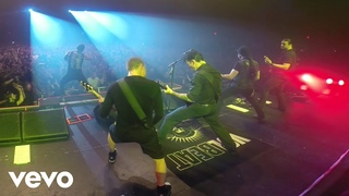 Volbeat - Evelyn - Live From Sands Event Center, Bethlehem, PA / 2014 ft. Trivium