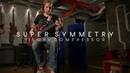 Super Symmetry · 115 GeV Compressor Demo by Jyri Helko