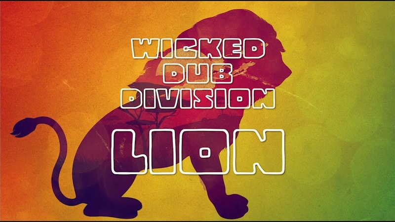 Lion - Wicked Dub Division Michela Grena