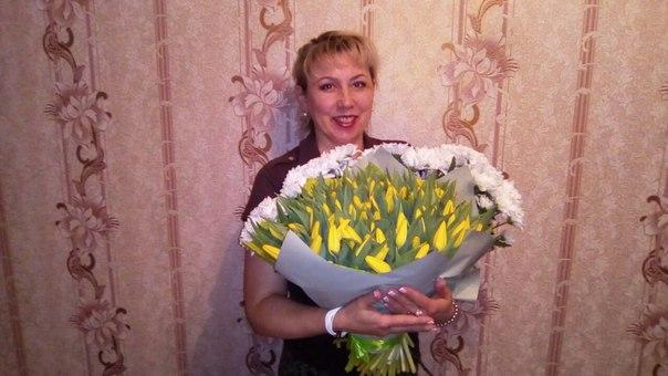 Надежда Кутнякова, Санкт-Петербург, Россия