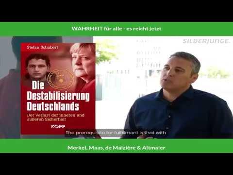 Merkel Maas de Maizière Altmaier Diese Enthüllungen fordern Aufklärung