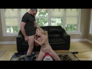 Orgasm Overload Man vs Woman Vs Tremor Fucking Machine