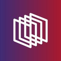 Логотип КУБ литературный фестиваль в Красноярске