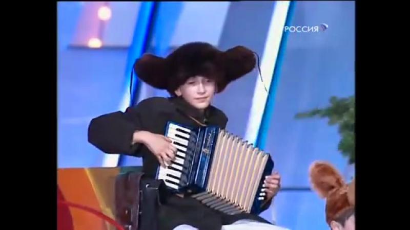Валенти́на Васи́льевна Толкуно́ва Песня Кабы не было зимы