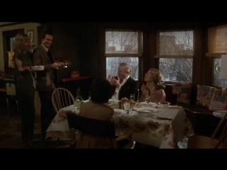 НАЧАТЬ СНАЧАЛА (1979) - мелодрама. комедия. Алан Дж. Пакула 1080p